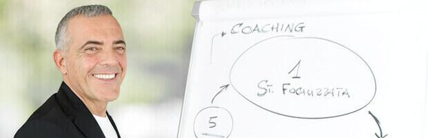 Scuola di Coaching - Angelo Bonacci