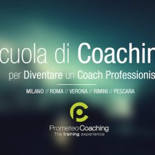 Corsi di Coaching in Italia – Prometeo Coaching®
