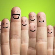 Essere felici con il Life Coaching