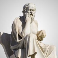 Coaching: il tentato omicidio di Socrate