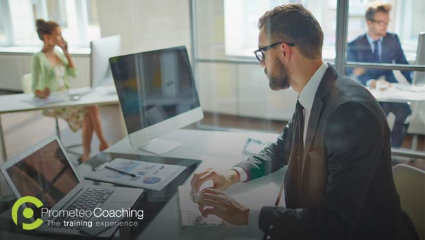 Prova il Business Coaching