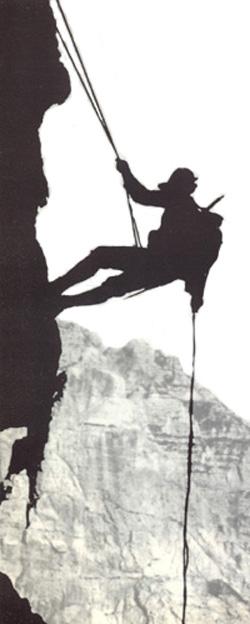 Coaching: scalata