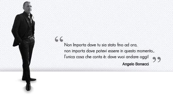 angelo Bonacci Coach