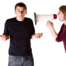 Smettila di criticare!