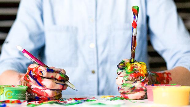 Coaching, creatività e… migliora la tua vita!