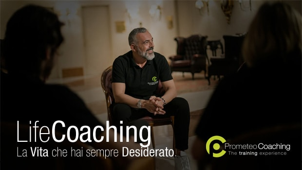 Life Coaching - Cos'è il Life Coaching?