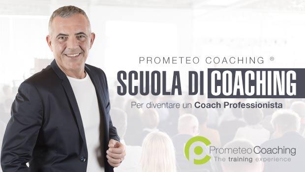 Corso di Coaching Milano - Prometeo Coaching Milano