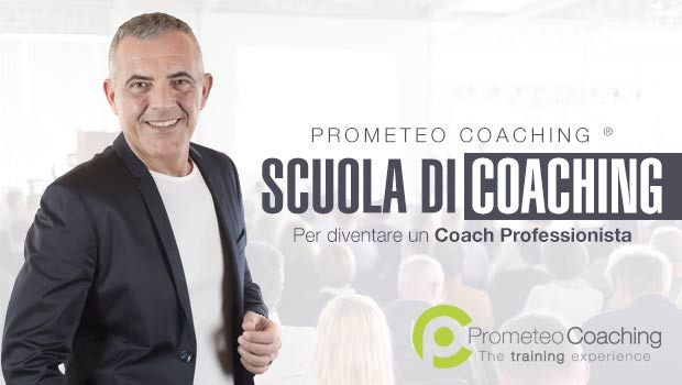 Scuola di Coaching   Prometeo Coaching