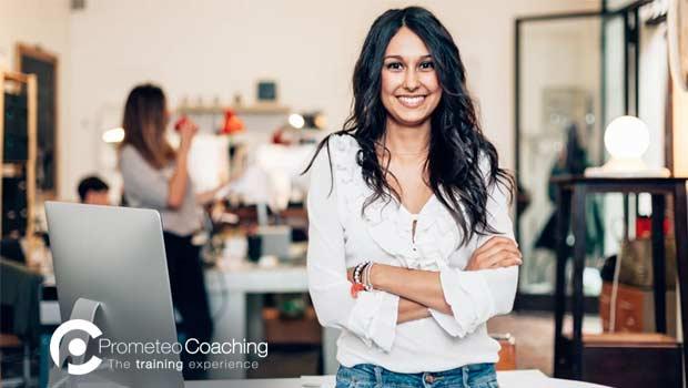 Corso di Leadership | Prometeo Coaching