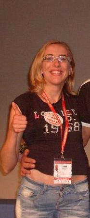 Luisa Oreglia | Prometeo Coaching