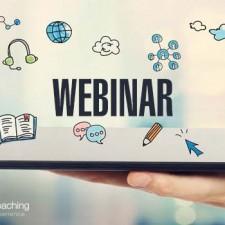 Coaching Webinar – Prometeo Coaching