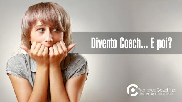 Diventare Coach | Prometeo Coaching