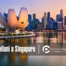 Coach italiani da Singapore | Eccellenza Prometeo Coaching