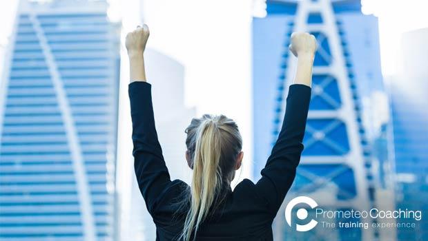 Coaching: credi in te stesso per raggiungere i tuoi obiettivi!