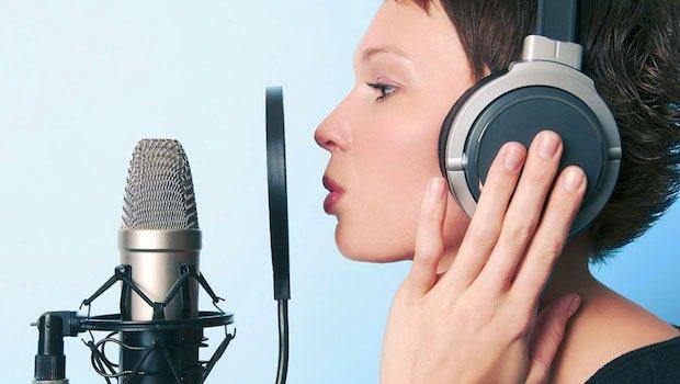 Migliorare la voce