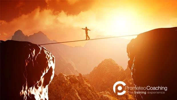 Coaching e Resilienza - Allenare la resilienza | Prometeo Coaching
