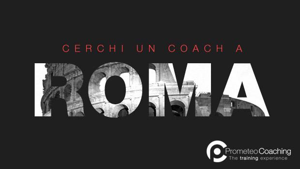 Cerchi un Coach a Roma? | Prometeo Coaching