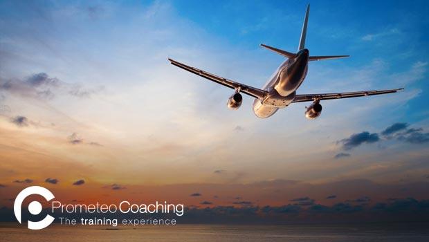 Un Coach appassionato tra Jakarta e Singapore | Prometeo Coaching