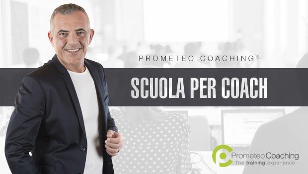Scuola per Coach | Prometeo Coaching