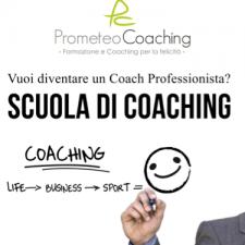 Prometeo Coaching: una Scuola di Coaching per il cambiamento
