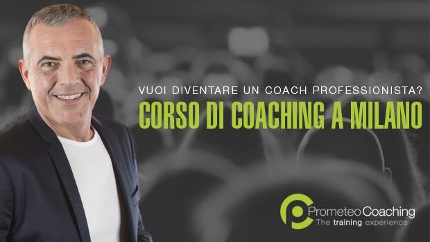 Scuola di Coaching - Milano