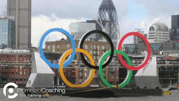 Londra 2012 | Prometeo Coaching