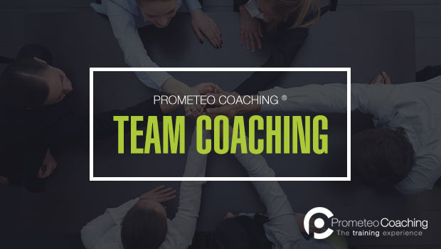 Team Coaching | Prometeo Coaching