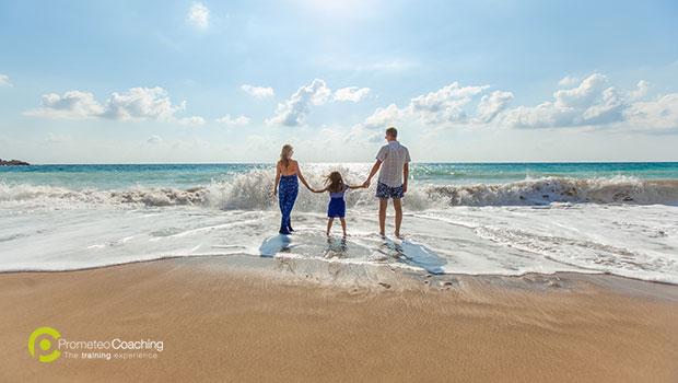 Mamma e Papà Coach | Prometeo Coaching