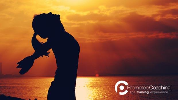 Vivi nel tempo presente | Prometeo Coaching