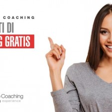 45 minuti di Coaching Gratis | Prometeo Coaching