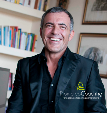 Business Coaching | Angelo Bonacci Prometeo Coaching