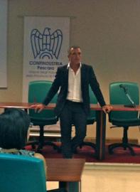 Seminario Intensivo Prometeo Coaching – Confindustria Pescara