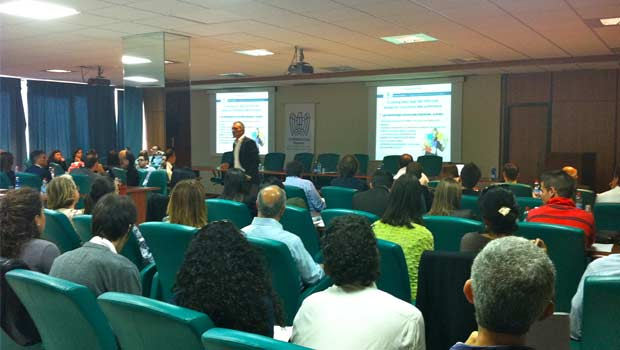 Seminario Intensivo Prometeo Coaching - Confindustria Pescara