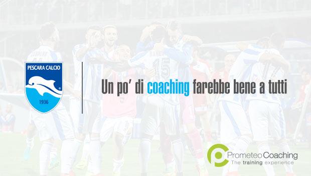Pescara Calcio | Prometeo Coaching