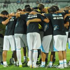 Pescara Calcio: AAA cercasi Coach e Motivatore disperatamente!