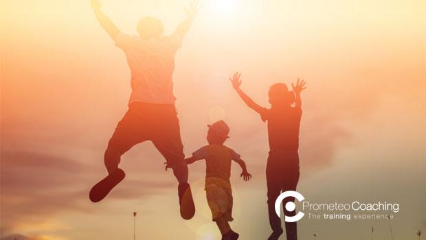 Sii Felice: 10 consigli per essere felice | Prometeo Coaching
