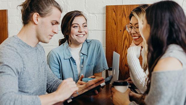 Comunicazione Efficace | Prometeo Coaching