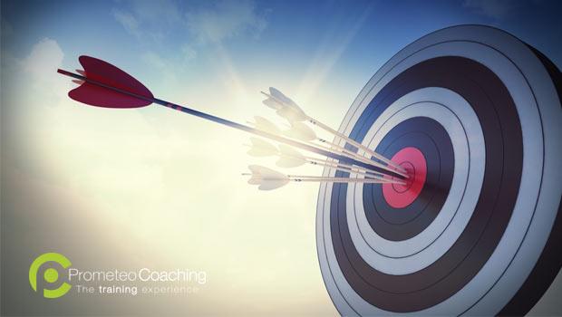 Raggiungere gli obiettivi in 8 mosse | Prometeo Coaching