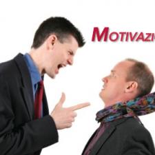 Motivazione: il motivo dell'azione!