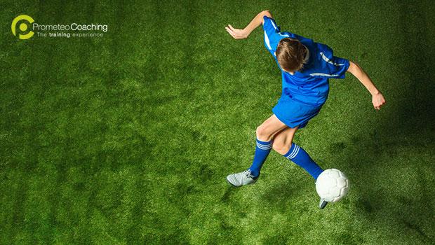 Coach e Calcio | Prometeo Coaching