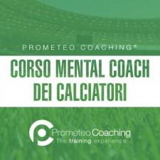 Corso Mental Coach dei calciatori   Prometeo Coaching