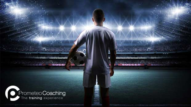 Mental Coach nel Calcio | Prometeo Coaching
