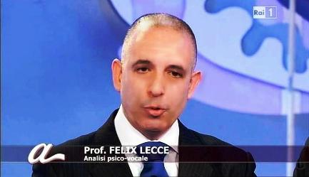 Felix B. Lecce | L'intervista di Prometeo Coaching