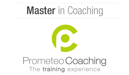 MASTER IN COACHING Prometeo Coaching