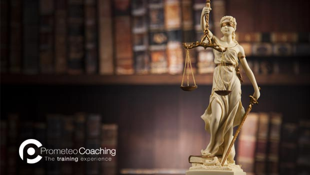 Nuova legge per i Coach Professionisti | Prometeo Coaching