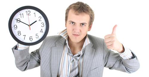 Gestione del tempo e time management
