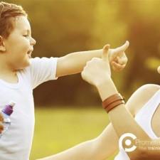 Come essere felici? Essere felici è la norma!
