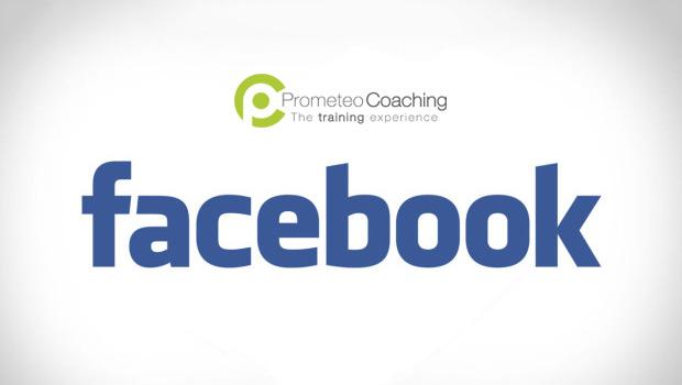 Condividere su Facebook | Prometeo Coaching