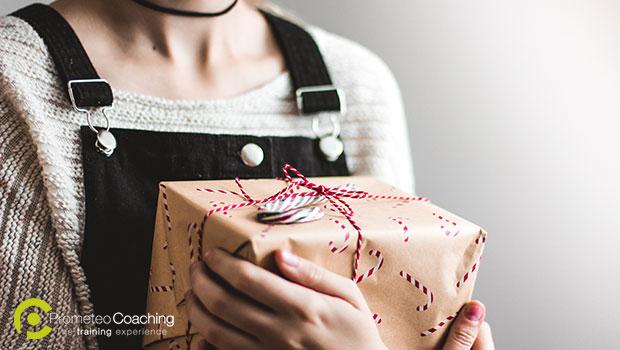 Impara a gioire delle piccole cose | Prometeo Coaching