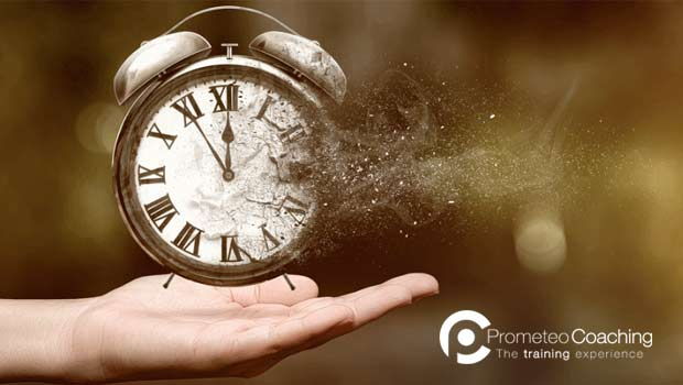 Organizzare e Governare il tempo   Prometeo Coaching